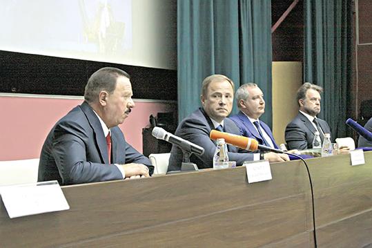 Президент «Энергии» анонсировал появление русского «Илона Маска вквадрате»